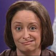 As if that wasn't enough, Rachel Dratch revived her ...