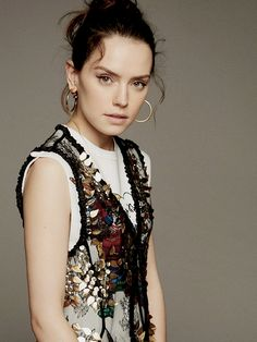your fastest and most up to date source for all things daisy ridley, known for her role as rey in...