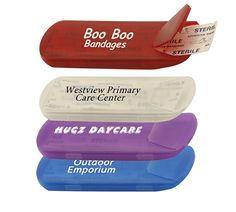Bandage dispenser giveaways for christmas