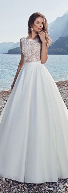 Wedding Dresses:   Illustration   Description   Lanesta Bridal – The Heart of The Ocean Collection    -Read More –   - #WeddingDresses https://adlmag.net/2018/01/07/wedding-dresses-inspiration-lanesta-bridal-the-heart-of-the-ocean-collection-19/