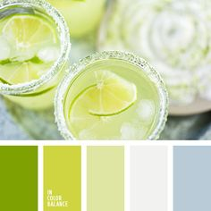 Free collection of color palettes ideas for all the occasions: decorate your house, flat, bedroom, kitchen, living room and even wedding with our color ideas. Warm Color Schemes, Color Schemes Colour Palettes, Green Palette, Pastel Colour Palette, Paint Color Schemes, House Color Schemes, Colour Pallete, Colour Combinations, Lemon Green Colour