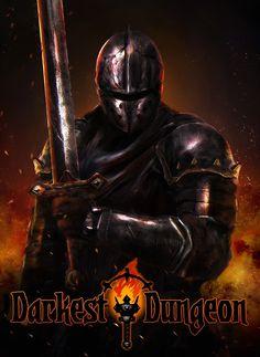 Crusader (Darkest Dungeon) by MarioTeodosio.deviantart.com on @DeviantArt