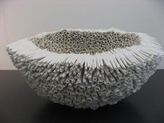 Corail, Therese Lebrun WCC-BF Francoise Joris Passion Ceramique Urchins, Valeria Nascimento Valeria Nascimento Basket, ...