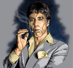 The hardest thing about being famous is that people are always nice to you. You're in a conversation and everybody's agreeing with what you're saying - even if you say something totally crazy. You need people who can tell you what you don't want to hear.  #AlPatchino #TonyMontana #Scarface