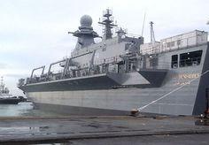 474 Qalâat Beni Abbâs (LPD), Algerian Navy (2015)
