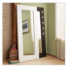 Norm Floor Mirror | Floor mirror, Detail design and Scandinavian