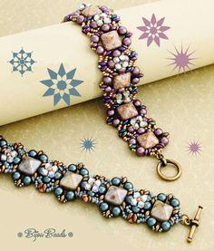 Браслет с жемчугом (Bracelet with pearls)