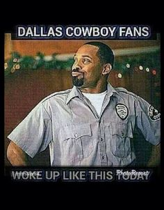 Cowboys haters