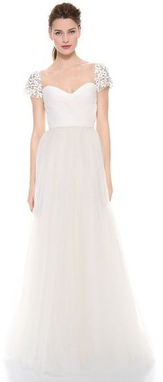Reem Acra I Am Beautiful Dress on shopstyle.com $5350