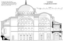 It is amazing to see how it all began with the architectural plan of and old 6th century church of Hagia Irene in Istanbul.  You can see the difference in styles of the designs from when it all began until now.  I think these buildings are amazing, and a great way to show off Roman Empires.