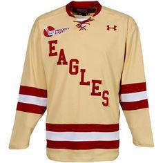 eagles hockey jersey