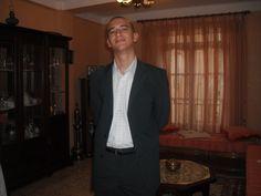 Ismail CHAIB