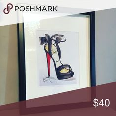 Fashion wall frame Black frame size 12x16 picture size 8x10 frame material wood and glass Other
