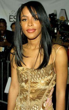 Aaliyah   Aaliyah Aaliyah
