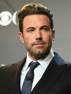 Ben Affleck second in my actor list ☆ Awesome #batmanvssuperman