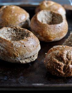 WW bread bowls