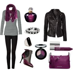 A fashion look from October 2013 featuring long-sleeve shirt, fleece-lined jackets and slim fit jeans. Browse and shop related looks.