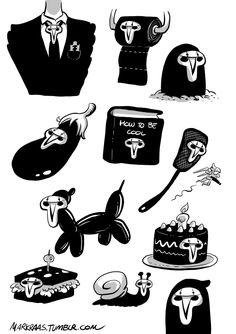 Reaper objects 3