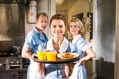 8 Things Keri Russell and Waitress Taught Me About Pie