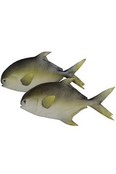 Artificial Tuna Lifelike and Realtouch PU Fish for Fish Tank or the Aquarium Restaurant Hotel Display ** Check out this great product.