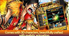One Piece Magic Crew APK 2.0 for Android - One-Piece Games | Android, PS, PC, Online