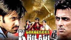Dangerous Khiladi 4