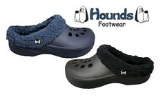 These ultra comfy slip-on clogs by Hounds are what you'll live in on the weekends. Casual styling and a soft fleece lining make them perfect for lazy Saturdays, easy errands and any other time when comfort and chic casualness are key. As an added bonus, the fleece lining is removable and machine washable, so you can freshen them up whenever you like. For those times when you just want to slip something on and go, these are your new go-to pair. Shop now @ Chictreat.com!