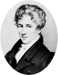 On April 6, 1802, Norwegian mathematician Niels Henrik Abel passed away. Abel is well known in mathematics for proving the impossibility of solving the quintic equation by radicals. In parallel to Évariste Galois - who also died young - , he laid the foundations of group theory.