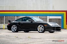 2003 Porsche 911 GT2   Classic Driver Market
