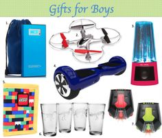 Easy Holiday Gift Ideas for Everyone On Your List
