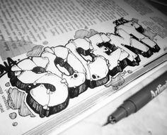Graffiti sketch by Socent, visit the Instagram @socentism Graffiti Sketch, Best Graffiti, Graffiti Tagging, Graffiti Artwork, Graffiti Drawing, Graffiti Styles, Graffiti Alphabet, Graffiti Lettering, Street Art Graffiti