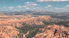 Road Trip USA Part 5 : Bryce Canyon National Park - Las Vegas