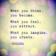Buddha Quotes Typewriter