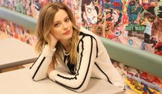 Gillian Jacobs on Community, Girls, and New York City