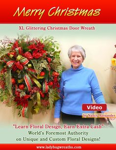 Merry Christmas | Make Twig Wreath |Custom Wreaths