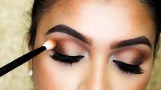 Gorgeous Makeup: Tips and Tricks With Eye Makeup and Eyeshadow – Makeup Design Ideas Simple Makeup Tips, Eye Makeup Tips, Smokey Eye Makeup, Makeup Ideas, Makeup Tutorials, Makeup Geek, Eyeshadow Makeup, Makeup Hacks, Makeup Inspiration