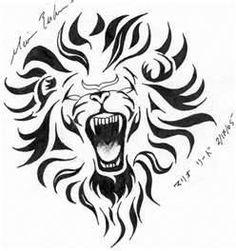 Astrological Sign Leo Tattoos  Zodiac Symbol