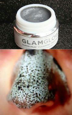 Glam Glow. Blackhead remover