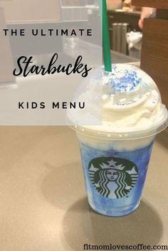 Starbucks Kids Drinks, Starbucks Hacks, Bebidas Do Starbucks, Starbucks Secret Menu Drinks, Kid Drinks, Starbucks Quotes, Strawberry Starbucks Drink, Beverages, Starbucks Frappuccino