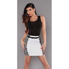 19c8c5baa1f0 48 najlepších obrázkov z nástenky Dámske sukne  mini sukne