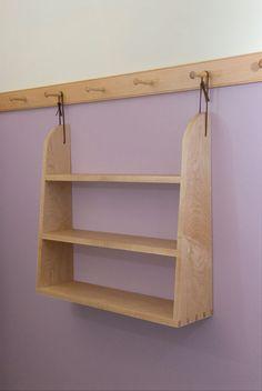 The Hanging Shelf