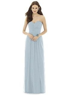 Alfred Sung Style D725 http://www.dessy.com/dresses/bridesmaid/alfred-sung-style-d725/