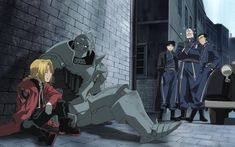 340+ Edward Elric HD Wallpapers   Background Images