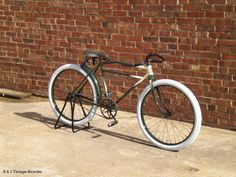 1936 Elgin Bicycle