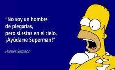Pensamientos de Homero