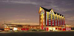 Cherokee Casino Roland