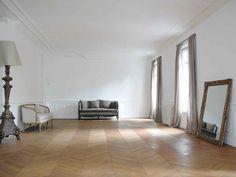 Salon haussmannien à Paris - Location - à louer pour événements