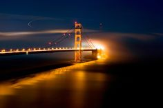 1X - Golden Gate Bridge by Christine Qian