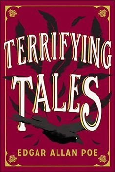 The Terrifying Tales by Edgar Allan Poe: Tell Tale Heart; The Cask of the Amontillado; The Masque of the Red Death; The Fall of the House of Usher; The ... Purloined Letter; The Pit and the Pendulum - Kindle edition by Edgar Allan Poe. Literature & Fiction Kindle eBooks @ Amazon.com.