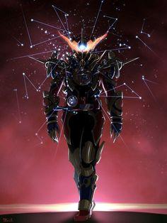 Kamen Rider Evol
